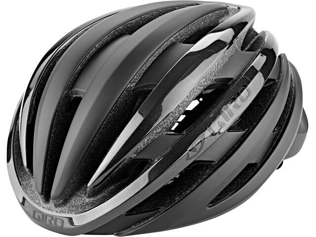 Giro Cinder MIPS Kypärä, mat black/charcoal